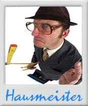 Blue Moon Künstlerteam (Köln) - komischer Comedy-Hausmeister - Die besten Comedians & Comedy-Künstler (Weihnachts-Shows) für Ihre Veranstaltung (Event, Feier, Betriebsfest, Firmenfeier, Geburtstag, Hochzeit, Jubiläum, Weihnachtsfeier, Verlobungsfeier, Messe, etc. ) in Köln, Bonn, Düsseldorf, Düren, Aachen, bergisch-Gladbach, Leverkusen, Essen, Frankfurt, Stuttgart, Hamburg, München, Hannover, Berlin