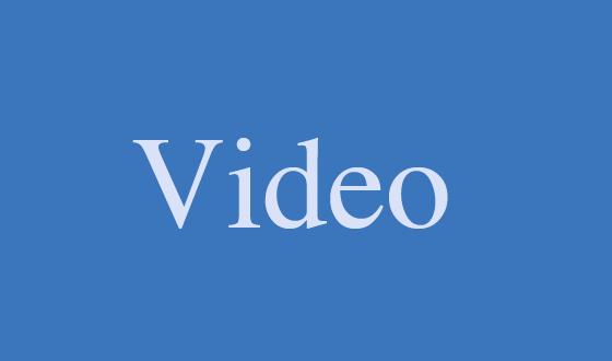 Video von Künstlern des Blue Moon Künstlerteams (Köln)