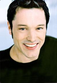 Marcus (Köln): Schauspieler-Stelzenläufer-Comedian-Moderator