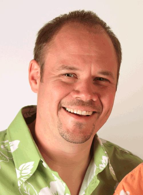 Paddy (Köln): Sänger, Musiker, Comedian, Weihnachtsmann, Shows