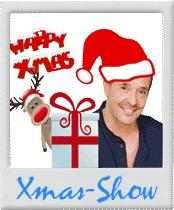 Das witzige Weihnachtsfeier-Comedy-Standup-Programm mit Holger Franke
