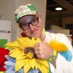 """Spass-Fotograf """"Felix"""" (Comedy-Walkacts.info) www.Walkacts.info www.Kuenstlerteam.com Tel.: 0221 342060"""